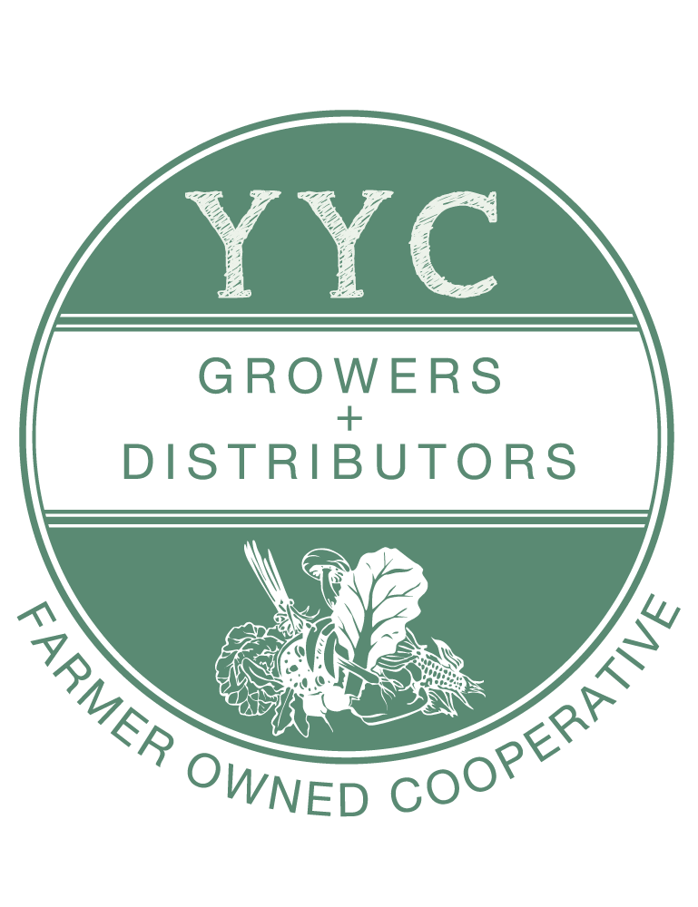 YYC Growers + Distributors
